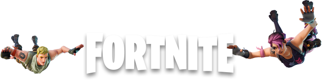 Logotipo de Fortnite