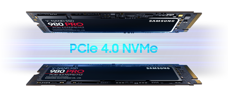 PCSPECIALIST - Configurar a PC en Samsung 980 Pro de alta gama